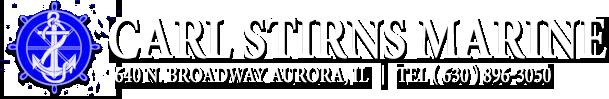 stirnsmarine.com logo