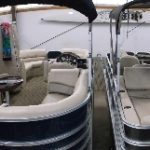 pontoon boat gallery 2