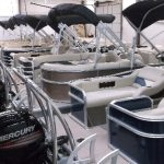 pontoon boat gallery 3